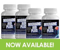 Migraine Aid dPlus