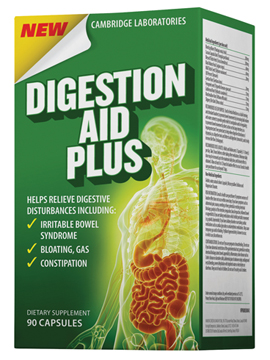 (on Digestion Aid Plus)